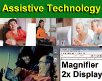 IMG Assistive Technology Products
