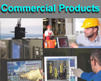 IMG Commercial Products