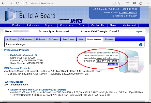 IMG KnowledgeBase & Frequently Asked Questions on